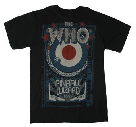 Tshirt Rock rock band t shirts