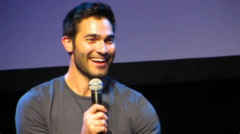 tyler hoechlin tattoo if you d get a what would it be hoechlin