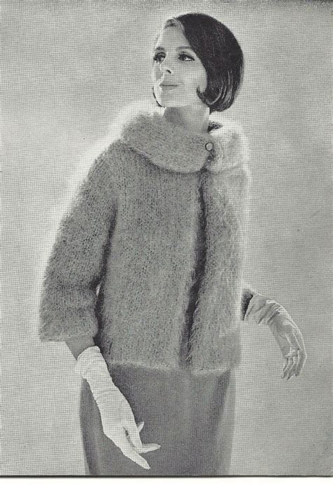 free mohair knitting patterns uk 71 best images about mohair knitting crochet on
