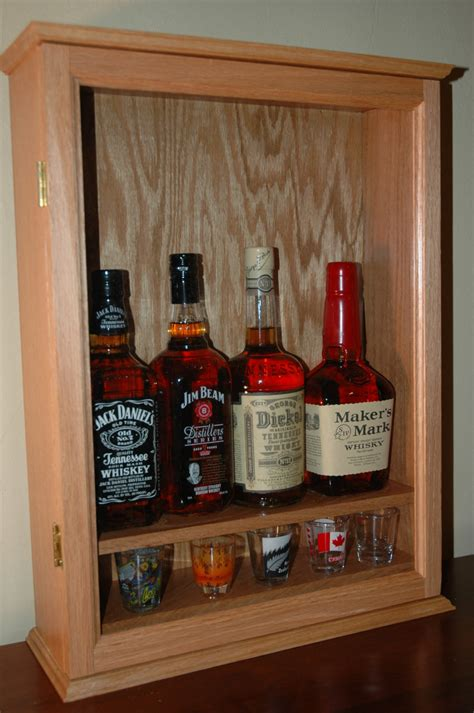 liquor cabinet locking oak liquor cabinet small