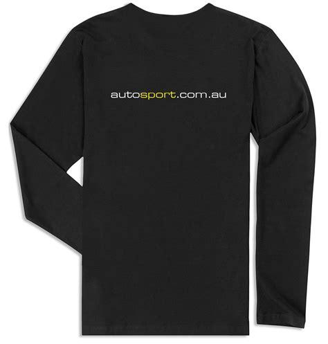 Tshirt Tilton Racing Bdc autosport track day t shirt autosport specialists in