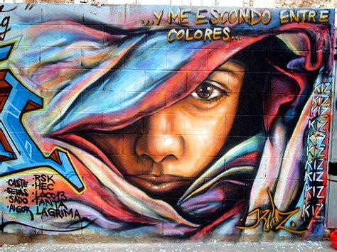 Imagenes Impresionantes Graffitis   graffitis impresionantes taringa
