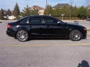 Snow Tires For Audi A4 B8 S4 19 Quot Winter Tires Wheels Audi Forum Audi Forums