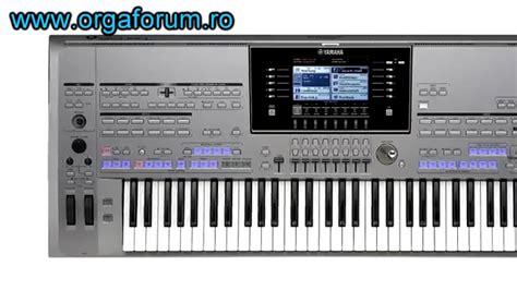 Keyboard Yamaha Tyros 6 would you like yamaha tyros 6