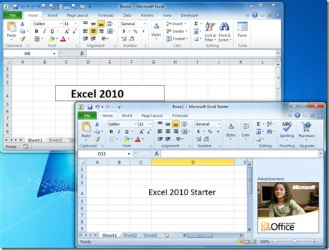 tutorial excel starter 2010 how to create a macro in excel 2010 starter enable all