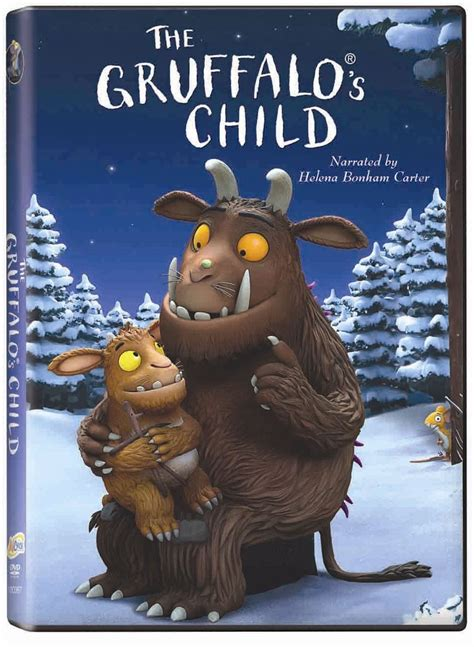 The Grufallos Child By Donaldson new releases for august 7 scarecrow