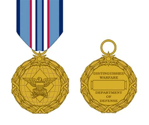 operation provide comfort medals distinguished warfare medal for armchair warriors