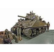 1944 Chrysler M4A4 Sherman Tank  Sports Car Market
