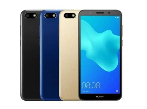handphone huawei y5 prime huawei y5 prime 2018 silently launched on official
