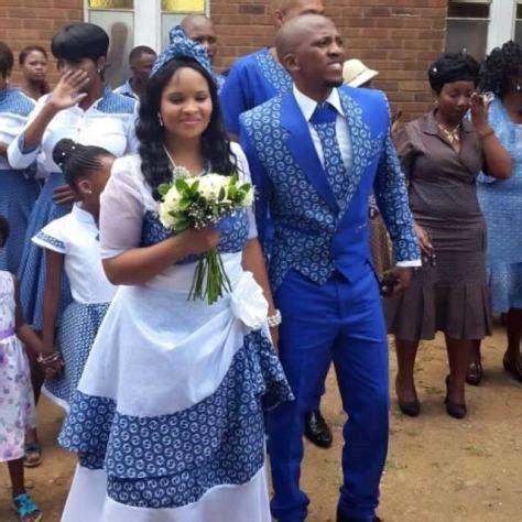 shweshwe weddings 2017 2018 traditional dress ⋆ fashiong4