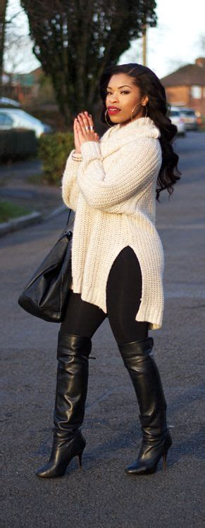 fall styles for full figure 532 best images about thick madame plus size women