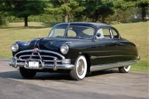 Hudson Buick Hudson Hornet The Wheels Of Steel