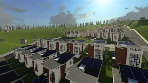 low cost housing a proposed low cost eco housing project youtube