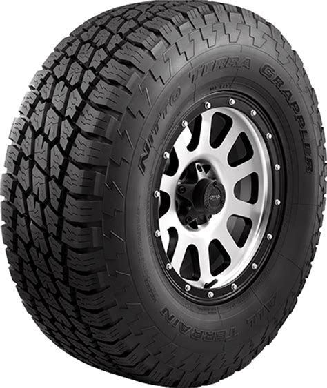 light truck mud tires terra grappler all terrain light truck tire nitto tire