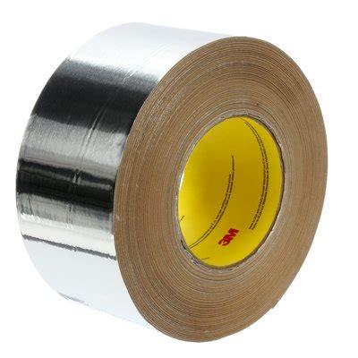 3m™ venture tape aluminum foil tape 1521cw
