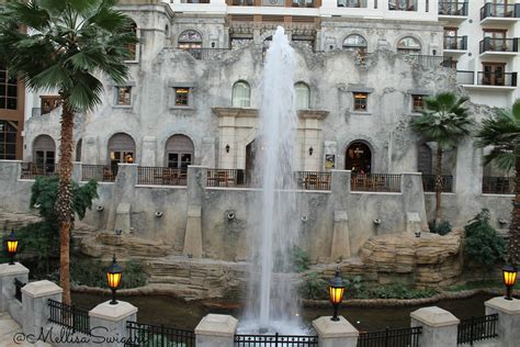 Alfn And Mba Convention Gaylord Texan Hotel by The Gaylord Texan Hotel Review