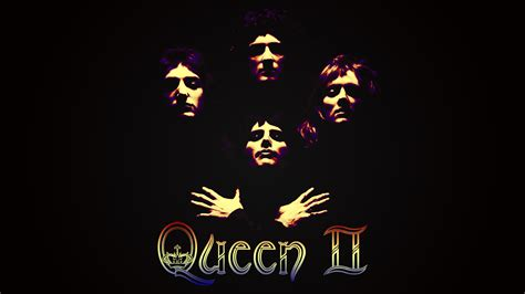 desktop wallpaper queen queen ii wallpaper by hercamiam on deviantart