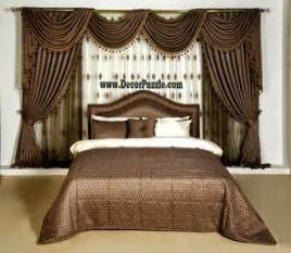 luxury bedroom curtains top 20 luxury classic curtains and drapes designs 2015