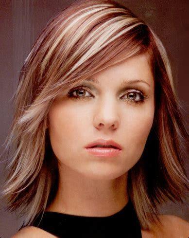 modern styles new haircut hairstyle trends medium modern hairstyles