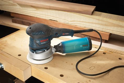 best orbital sander woodworking tooltest random orbit sander from bosch popular
