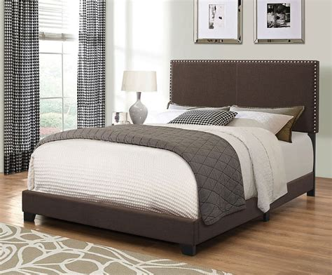 boyd bedroom furniture boyd upholstered bed brown beds bedroom furniture