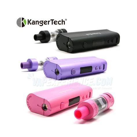 Vap Smart Nano V2 Box Mod subox nano kit kangertech 50w vap experience