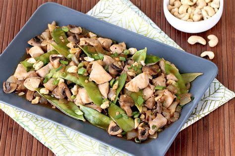 black book weekly values lite healthy sheet pan cashew chicken recipe hungry