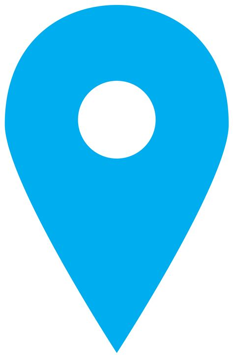 map marker blue map marker www pixshark images galleries with a bite