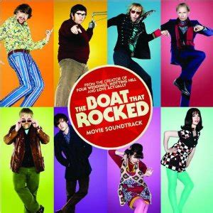 the boat that rocked the boat that rocked soundtrack wikipedia