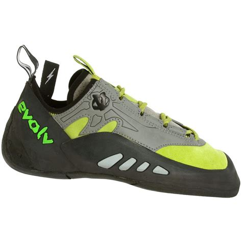 evolve rock climbing shoes evolv geshido climbing shoe backcountry