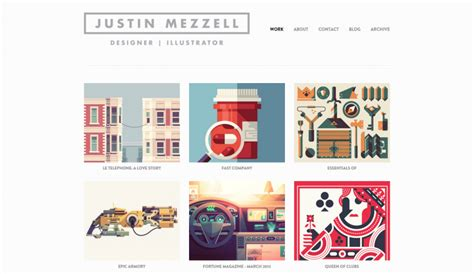 best artist portfolio websites 7 of portfolio websites webdesign