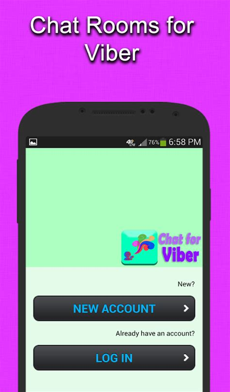 play chat rooms chat rooms for viber android apps on play