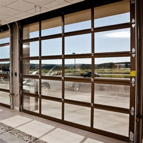 glass roll up garage doors roll up sectional doors roll up doors doors