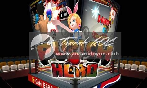mod game punch hero punch hero v1 3 7 mod apk para hileli