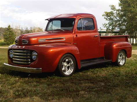 1948 f 1 rod ford truck enthusiasts forums