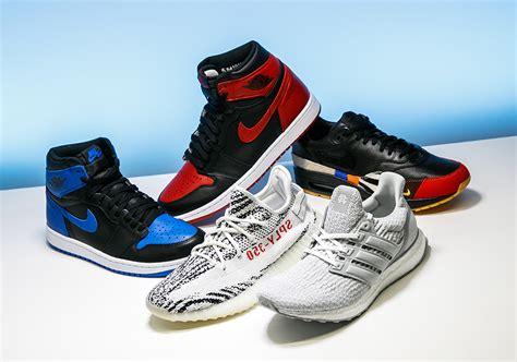 stadium goods easter day giveaway sneaker bar detroit