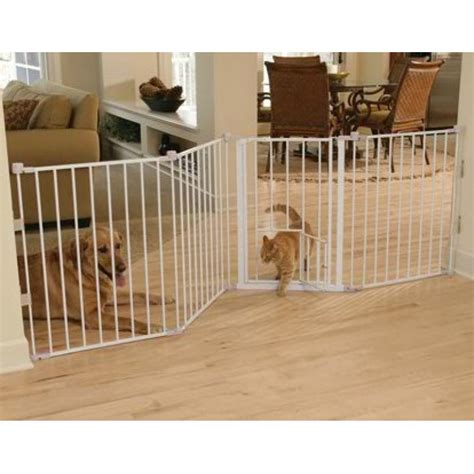 doggie gate gates wide gates fences discount pet gates