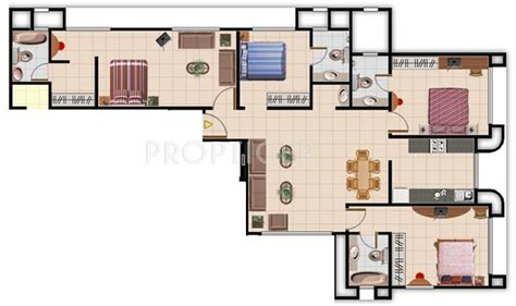 1850 sq ft 4 bhk 4t apartment for sale in lokhandwala builders mumbai riya palace apartment 1900 sq ft 4 bhk 4t apartment for sale in sadguru builders bhagvati juhu mumbai