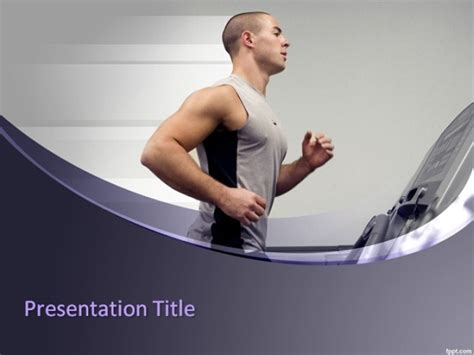 best sports powerpoint templates powerpoint presentation