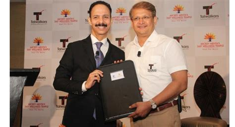 Mickey Mehta Detox Diet by News Mickey Mehta Joins With Talwalkars To