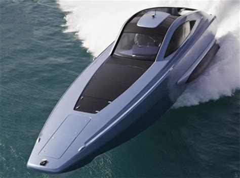 fast diesel boats the xsr48 world s fastest diesel powered super boat