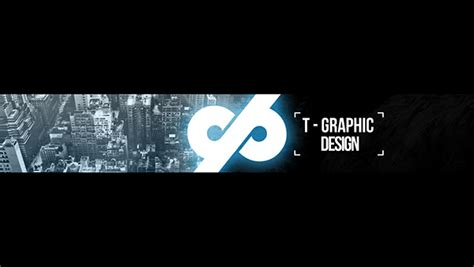 youtube banner design 2d on behance thank you