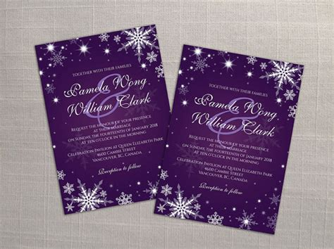diy wedding card template diy printable wedding invitation card template 2358425