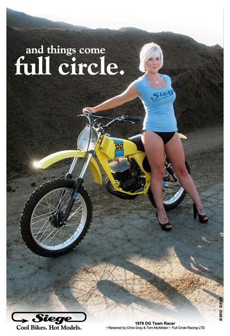 retro motocross siege vintage mx shirts