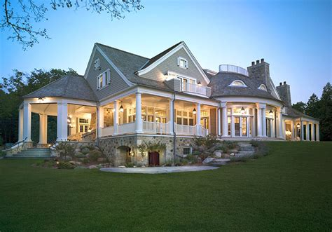 Charming Gambrel Floor Plans #10: Exterior-Home-Design-Styles-with-Shingle-Style-Homes.jpg