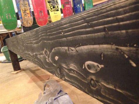skateboard headboard buy a custom upcycled skateboard headboard and queen bed