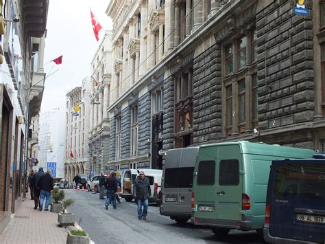 banks in istanbul file banks istanbul march 2012 jpg