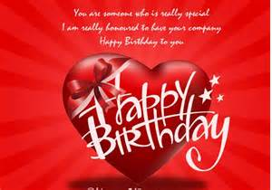 beautiful birthday wishes for someone special