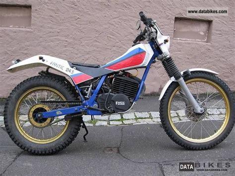 Fantic Trial Motorr Der by Fantic Trial Moto Zombdrive