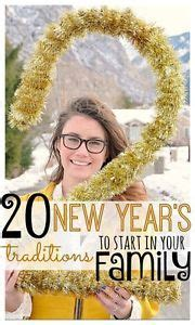 new year traditions in family 1000 images about holidays new year s day on